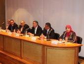 سفير كازاخستان : العلاقات مع مصر تشهد تطور سريع ومميز فى كل المجالات