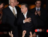 البرلمان الأوروبي يوافق على تنفيذ عقوبات ضد المجر