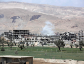 أحمد محارم يكتب من نيويورك: لا أحد يريد الانتصار فى سوريا