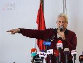 مرتضى منصور: عباس والعتال أرسلا بلطجية الألتراس لاقتحام نادى الزمالك