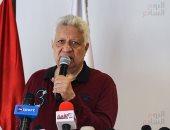 مرتضى منصور يحسم مدرب الزمالك الجديد فى قرعة البطولة العربية