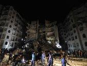 مقتل 20 شخصا فى اشتباكات بين الجيش السورى والمعارضة بإدلب