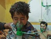تقرير مبدئى لمنظمة الأسلحة الكيميائية يؤكد استخدام الكلور فى دوما بسوريا