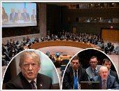 """""""عربية النواب"""": إدارة ترامب تسعى لضرب سوريا تنفيذا لمخطط إسرائيلى للمنطقة"""