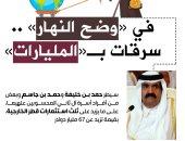 تقارير إعلامية تكشف: نظام تميم سرق 67 مليار دولار من أموال القطريين