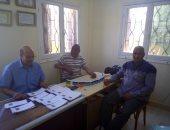 تضامن قرية الدير بإسنا بالأقصر توزع 450 فيزا تكافل وكرامة على الأسر الفقيرة