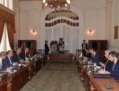 وزير خارجية قبرص: نشكر مصر لدعمها الدائم لنا.. وتركيا تتعدى على حقوقنا