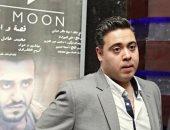 """المخرج محمد عادل فى أمريكا لمعاينة أماكن تصوير فيلم """"ترانزيت"""""""
