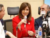 وزيرة الهجرة: إتاحة شهادة أمان للمصريين بالخارج عبر المواقع الإلكترونية للبنوك