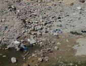 مدينة الأقصر تشن حملات نظافة ورفع 26 طن مخلفات وأتربة وقمامة بالشوارع