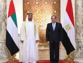 صحف الكويت تبرز لقاءى الرئيس السيسى مع ولى عهد أبو ظبى ووزير خارجية قبرص