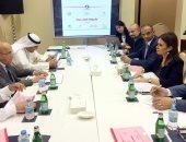 وزارة الاستثمار تتفق مع صناديق التمويل العربية على دعم مبادرة إعمار سيناء