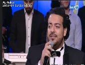 """جدة إسماعيل الليثى: """"كنت بروح الأفراح الشعبية وادفع 10 جنيه عشان حفيدى يغنى"""""""