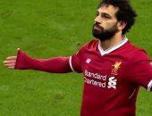 محمد صلاح يحرز هدف ليفربول الأول أمام روما ويرفض الاحتفال