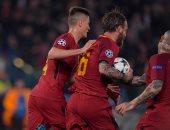 روما يفوز على سبال 0/3 قبل مواجهة ليفربول بدورى الأبطال.. فيديو