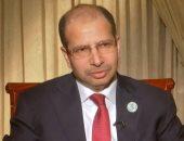 رئيس مجلس النواب العراقى: الهدف من جلسة اليوم تمديد عمل السلطة التشريعية
