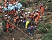 ارتفاع عدد ضحايا انهيار أرضى فى أوغندا إلى 43 وبدء نقل السكان