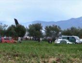 مصادر إعلامية: زوجة وابنة قائد بالجيش الجزائرى ضمن ضحايا الطائرة المنكوبة