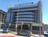 """""""التنمية الصناعية"""": إنجاز 35 إلى 40 % من مجمع أسيوط الجديد بمساحة 70 فدانا"""
