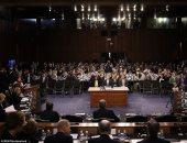 مارك زوكربيرج يدلى بشهادته أمام مجلس النواب الأمريكى 23 أكتوبر