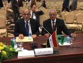 وزير الزراعة: التنسيق العربى ضرورى لتحقيق التكامل الزراعى وتأمين الغذاء