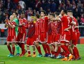 أخبار بايرن ميونخ اليوم عن تواجد منتخب بافارى فى كأس العالم 2018