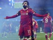 محمد صلاح: أستحق الفوز بلقب أفضل لاعب فى البريميرليج