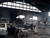 ستريت جورنال: الغارة الجوية على تيفور استهدفت منظومة دفاع جوى إيرانية متطورة