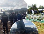 سقوط 10 طائرات بالجزائر فى 15 عاما اثنان منهم قرب مطار بوفاريك