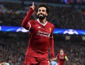 سكاى سبورتس تنفى مفاوضات ريال مدريد وليفربول لضم محمد صلاح