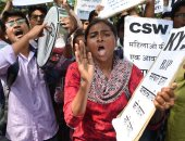 اغتصاب طفلة وحرقها حية فى الهند للمرة الثالثة خلال أسبوع