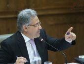 """رئيس """"محلية البرلمان"""": مصر تستهدف تحقيق الإصلاح الإداري فى فترة الرئيس الثانية"""