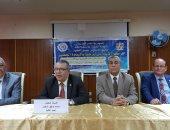 إستثمار البحث العلمى لتحقيق التنمية الإقتصادية بمصر فى ندوة بعلوم المنوفية