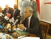 محافظ قنا: 12مليون و398 ألف جنيه لتنمية المشروعات الصغيرة خلال يناير الماضى