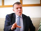 سفير السويد بالقاهرة: إدارة المخلفات توفر لمصر مليونى فرصة عمل