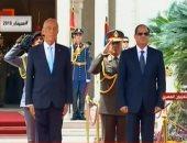 10 معلومات عن العلاقات المصرية ـ البرتغالية.. تعرف عليها