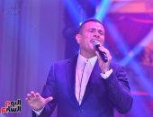 تركى آل الشيخ يعلن عن أغنية جديدة تجمع الهضبة بالملحن عمرو مصطفى