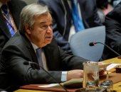 الأمين العام للأمم المتحدة: الحل السياسى فى سوريا يتطلب نجاح محادثات جنيف