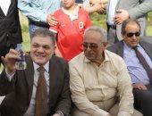 رئيس حزب الوفد: مصر تحتاج لحزبيين أقوياء...وبدأت عملى بطى صفحة الماضى