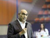هشام نصر : لدينا ثلاث خطط لحضور الجماهير لكأس العالم لليد