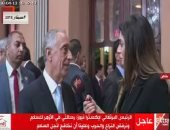 الرئيس البرتغالى: مصر دولة قوية وشجاعة وتحمل ود للآخرين