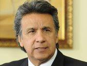 رئيس الإكوادور يتهم نظيره الفنزويلى بالوقوف وراء الاحتجاجات فى بلاده