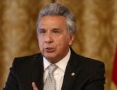 نقابات النقل فى الإكوادور تعلن تعليق الاحتجاجات على قرار إلغاء دعم الوقود
