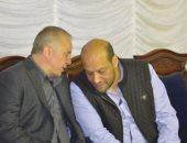 """محمود الشامى يكشف لـ""""سوبر كورة"""" عائدات المباراة الافتتاحية لـCAN 2019"""
