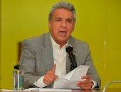 رئيس الإكوادور : مؤسس ويكيليكس أسانج انتهك شروط لجوئه