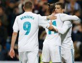 ريال مدريد يحقق أفضل سلسلة انتصارات أمام بايرن ميونخ.. فيديو