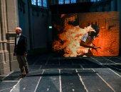 صور.. انطلاق المعرض العالمى للصور الصحفية 2018 فى أمستردام