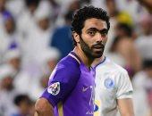 الدحيل القطرى يتهم حسين الشحات بالاعتداء على أحد لاعبيه