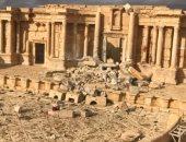 حتى لا ننسى.. كيف دمر الإرهاب 6 مواقع أثرية عالمية فى سوريا