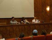 كمال رمزى: المدعى الاشتراكى استجوب سمير فريد بسبب موقفه من القضية الفلسطينية